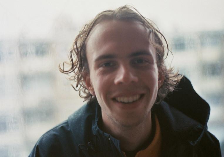 Mees van der Wal on SoundBetter