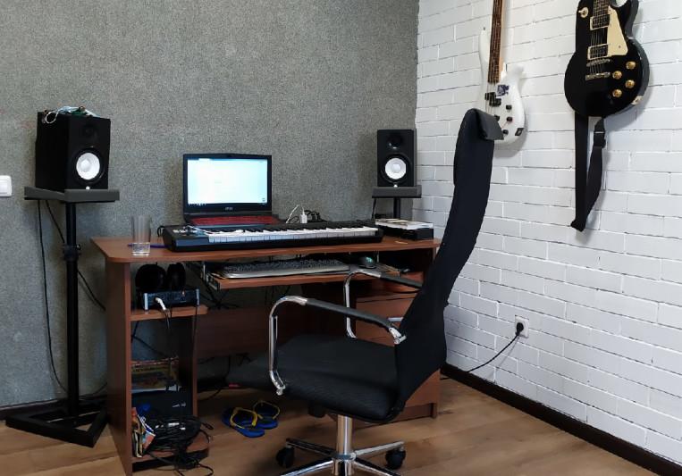 ilia haminov on SoundBetter