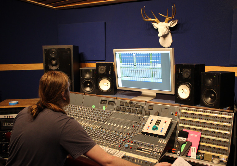 Corin Robinson on SoundBetter