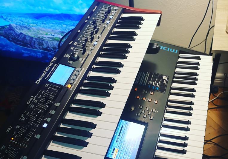 Joel Selsfors on SoundBetter