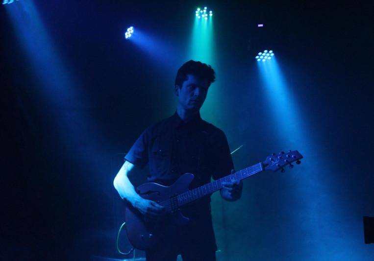 Emiliano Mendez on SoundBetter