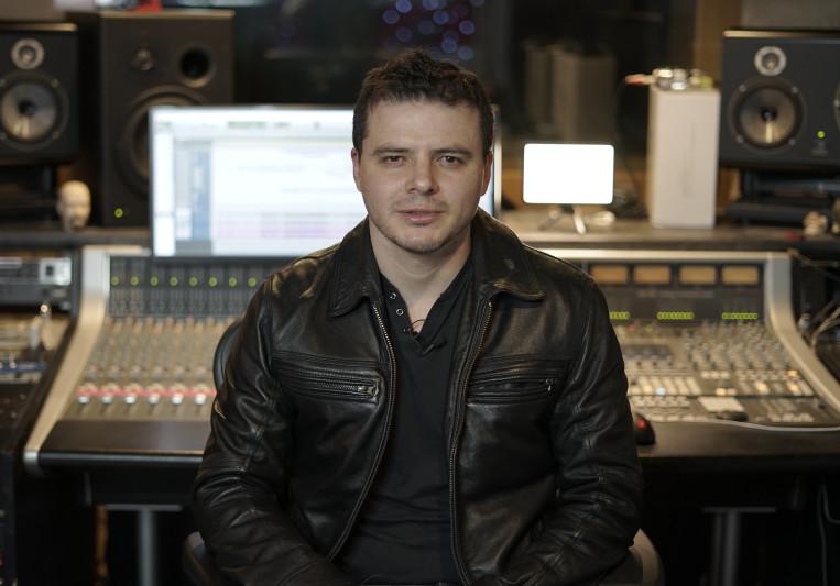 Felipe Guevara on SoundBetter