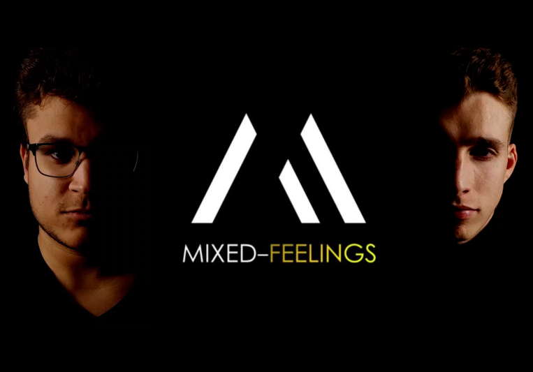 Mixed-Feelings on SoundBetter