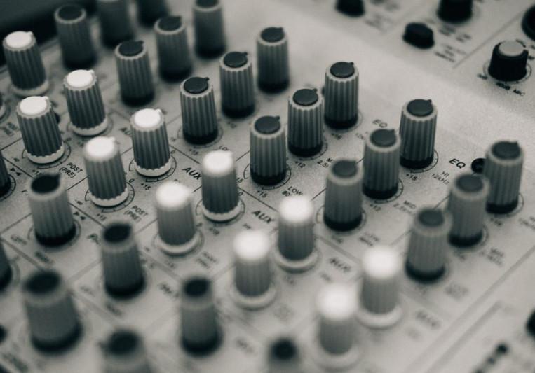 Audio Jigsaw on SoundBetter