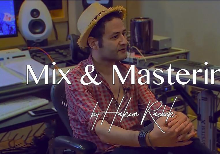 HAKIM RACHEK on SoundBetter