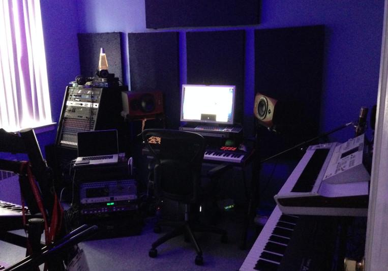 Tommy J. DeMicco on SoundBetter