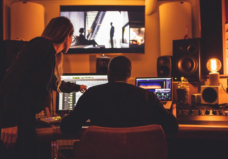 David Levinsson // LEVINSOUND on SoundBetter