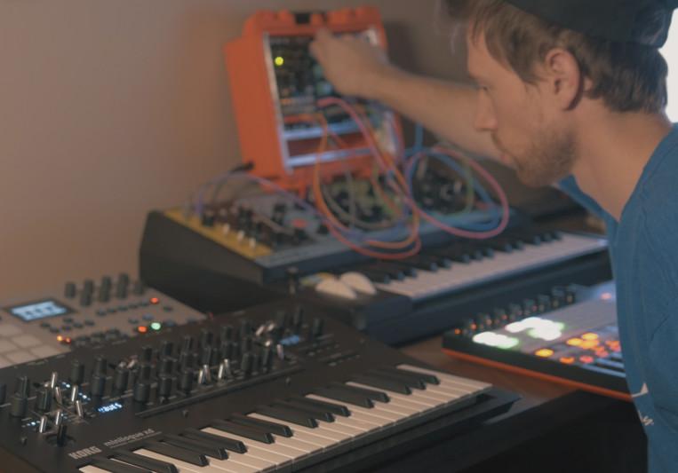 Chris R. on SoundBetter