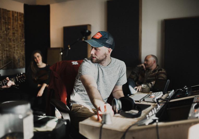 Neil Hampton (Grey Sound) on SoundBetter