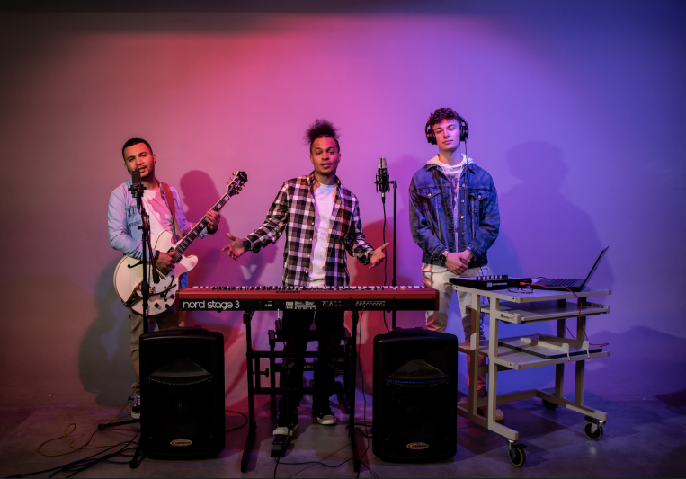 Anthem Music Enterprises on SoundBetter