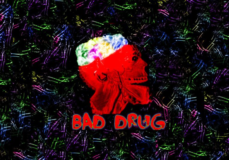 Bad Drug on SoundBetter