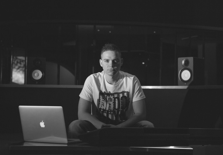 Mike Lion on SoundBetter
