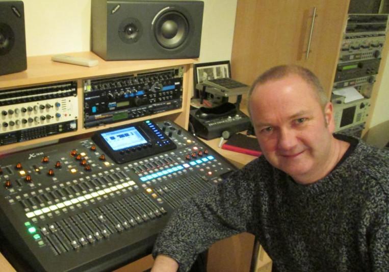 Eversfield Studio Ltd on SoundBetter