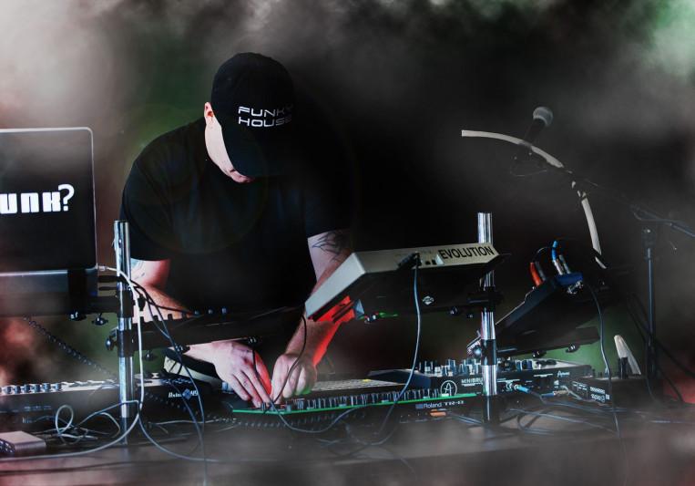 Josh McCann on SoundBetter