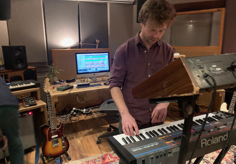 Andy Gladwell on SoundBetter
