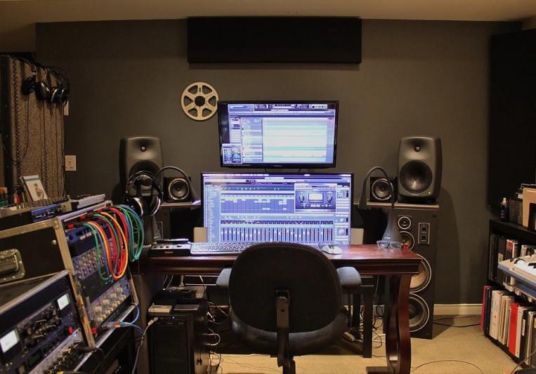 Studio ON|REFLEXION on SoundBetter