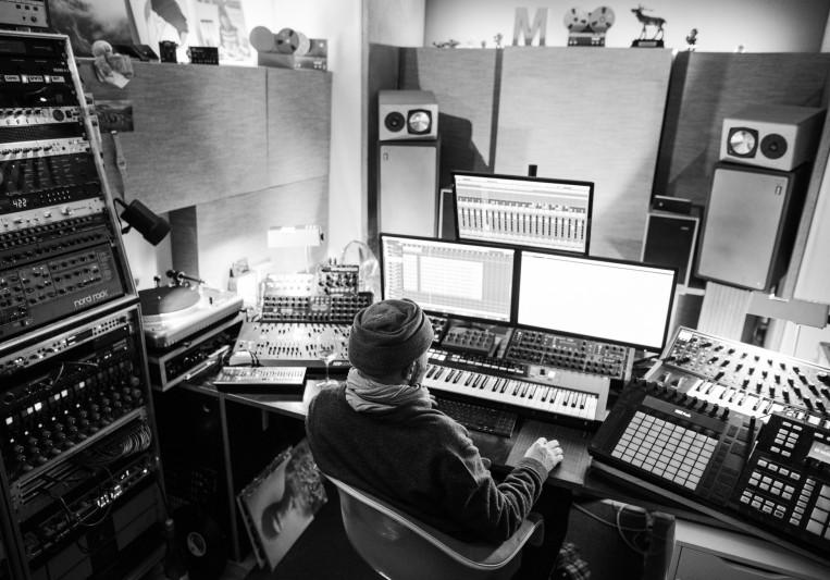 Marlow on SoundBetter