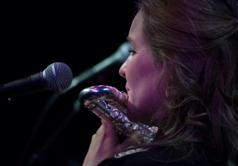 Kim Fleuchaus on SoundBetter