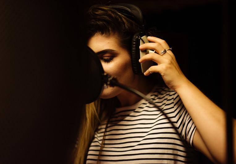 Christina Rotondo on SoundBetter
