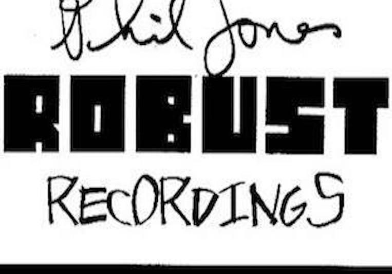 Phil Jones Robust Recordings on SoundBetter