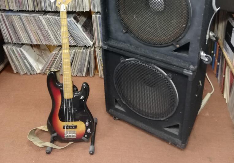 Sawbone Studios on SoundBetter