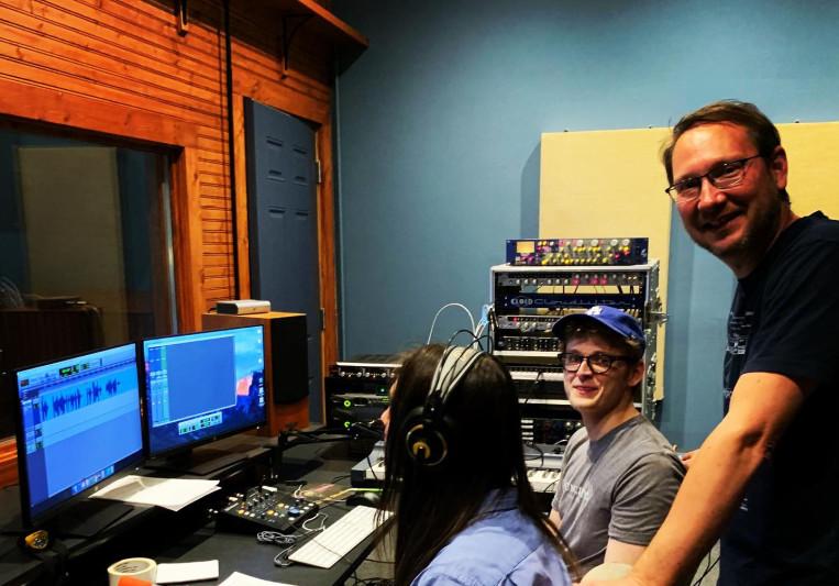 David Prues on SoundBetter