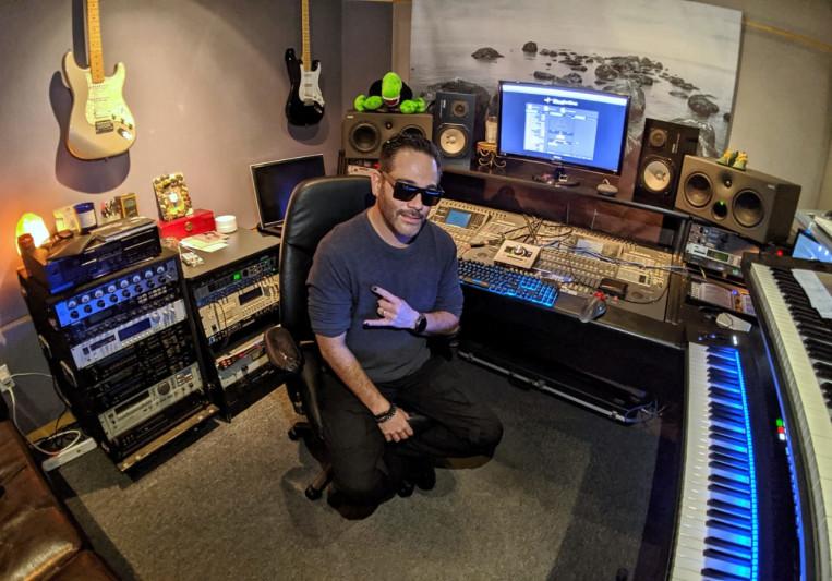 """Luigie """"LUGO"""" Gonzalez on SoundBetter"""