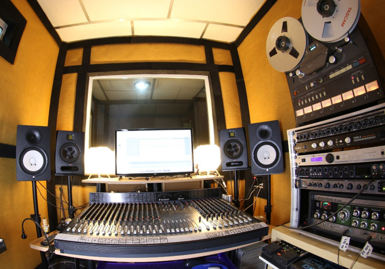 Michu Krygiel on SoundBetter