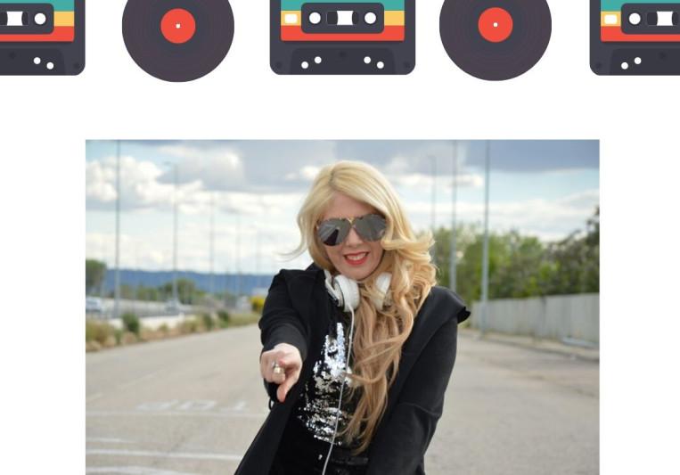 DJ SANDY LOVE on SoundBetter