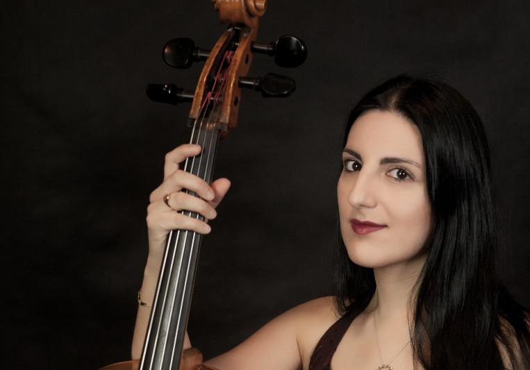 Roxane Genot on SoundBetter