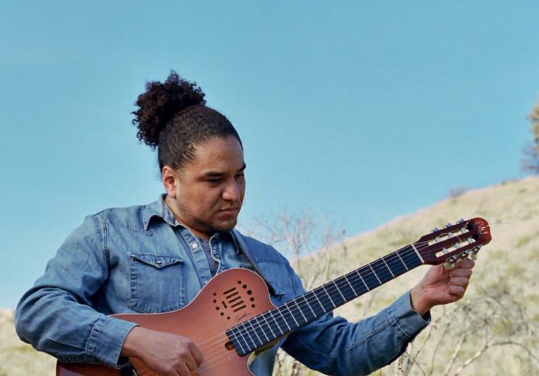 Pablo Langaine on SoundBetter
