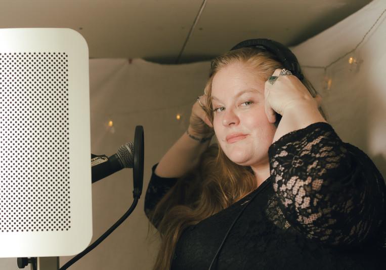 Pearl on SoundBetter