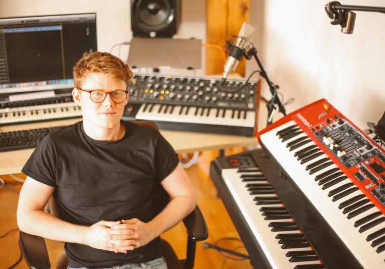 Matt Paull on SoundBetter