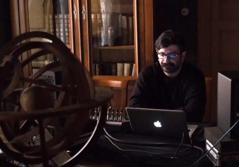Giuseppe Aledda on SoundBetter