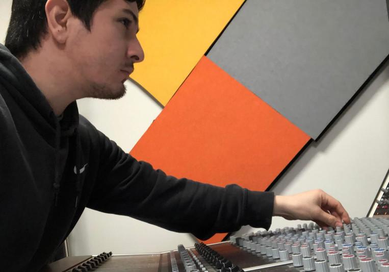 Diego Fernandes on SoundBetter