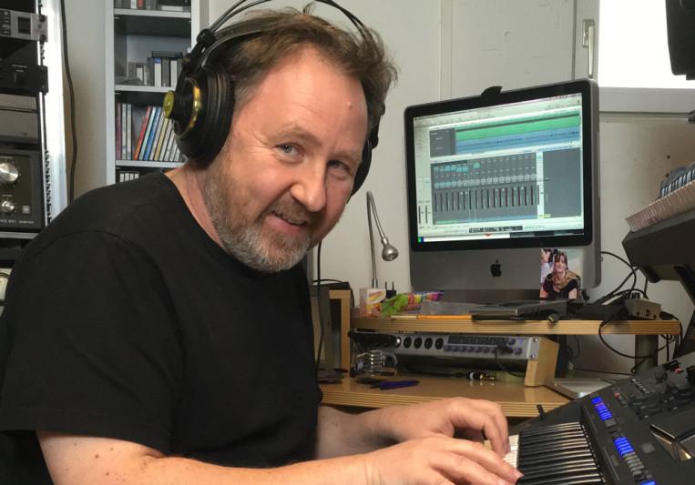 Marcus K. on SoundBetter