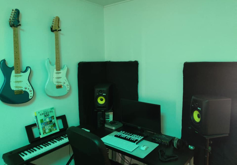 Nutone Studios on SoundBetter