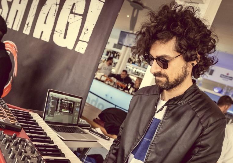 Alessandro Skaf Omiciuolo on SoundBetter