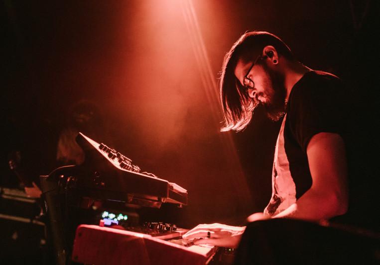Jonah Wei-Haas on SoundBetter