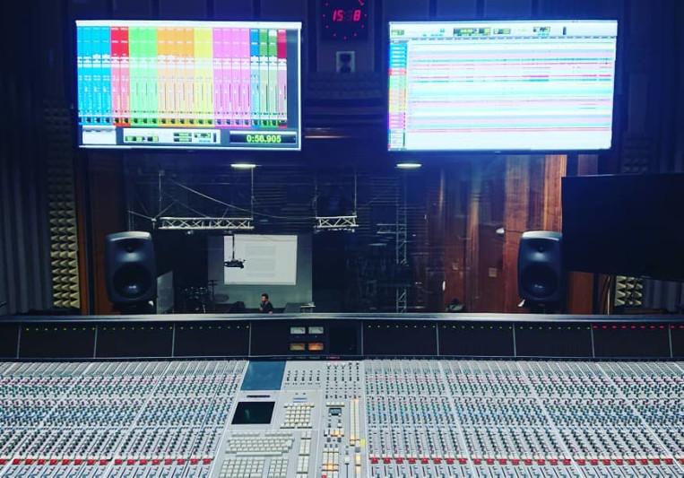 Brendon McCaig Sonic Sounds on SoundBetter