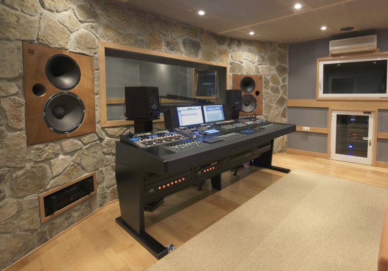 Calma Estudis on SoundBetter