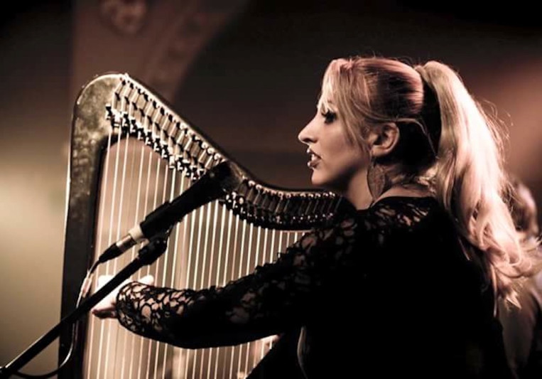 Ailie Robertson on SoundBetter
