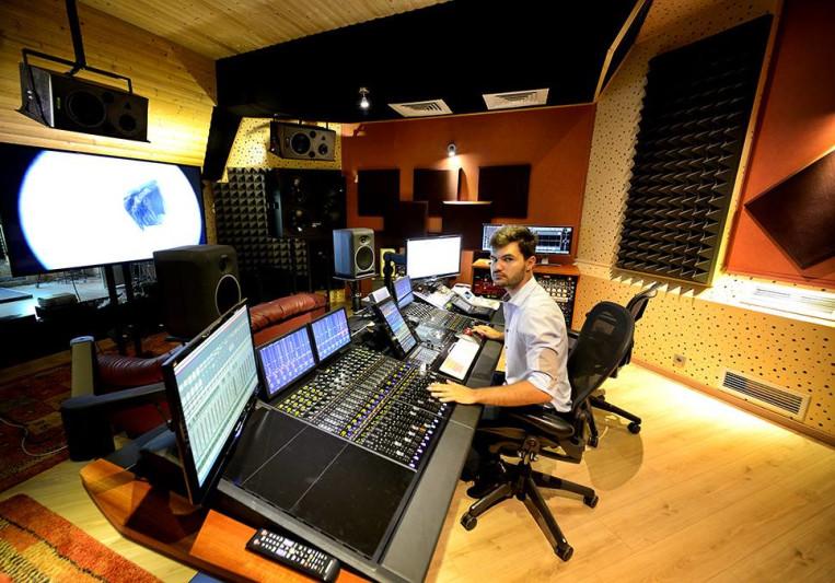 Alexandru Pana on SoundBetter
