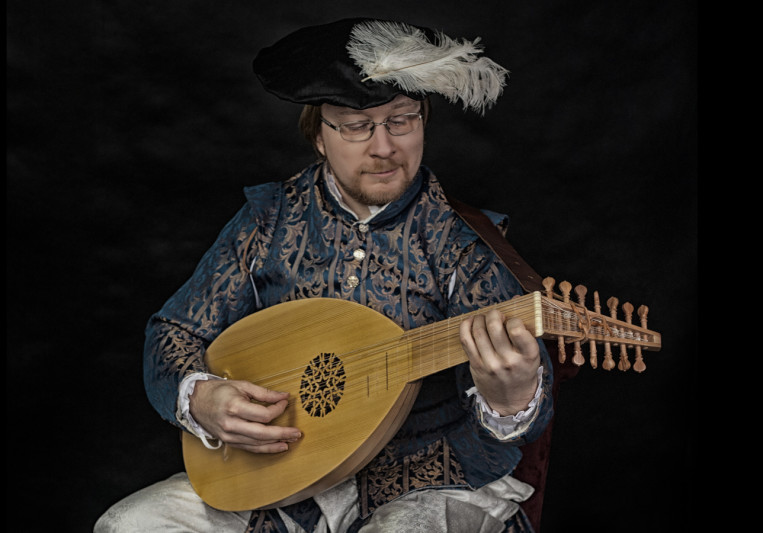 Jan Pouska on SoundBetter