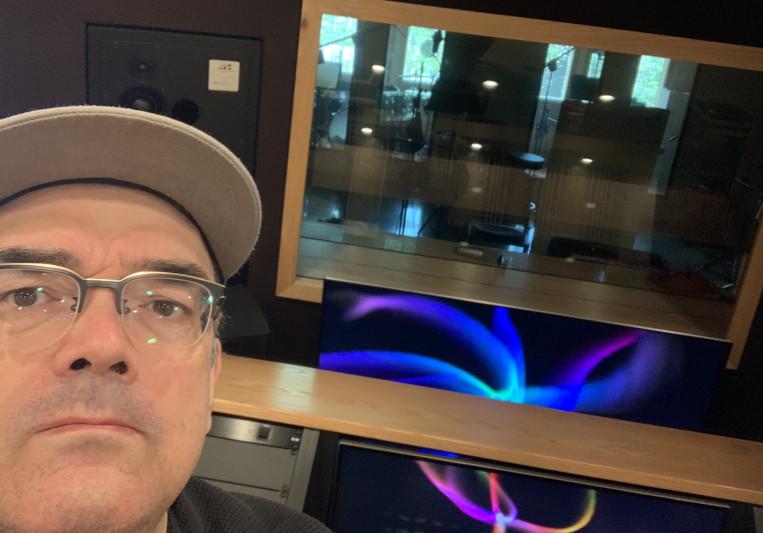 Mike Nicholson Hondo Creek on SoundBetter