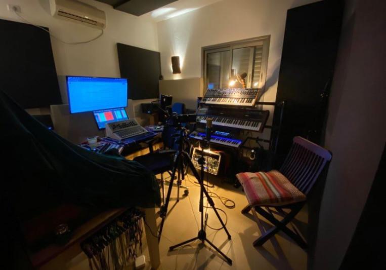Noam Ben Shabat (NBS Studio) on SoundBetter