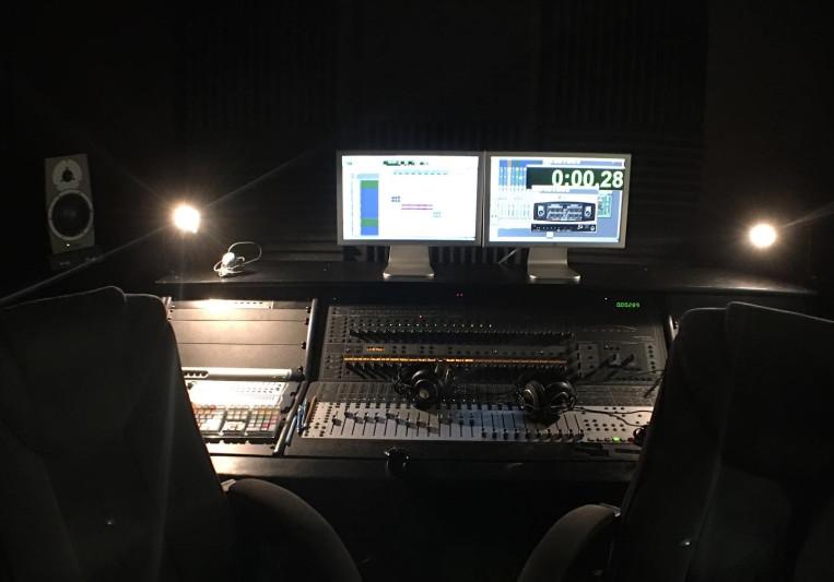 Kayquarii Productions Studios on SoundBetter