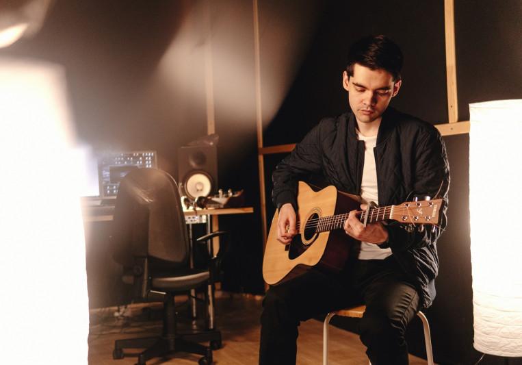 Max Nikitin on SoundBetter