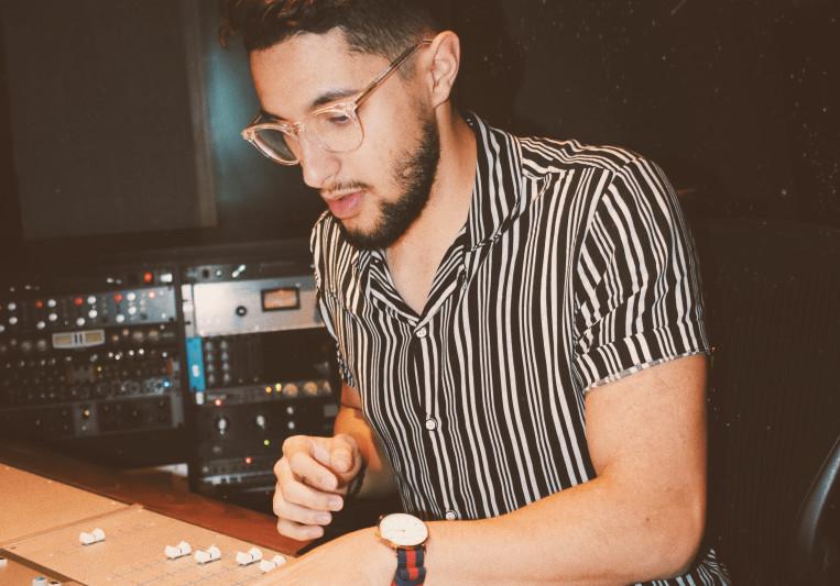 Luis Torres on SoundBetter