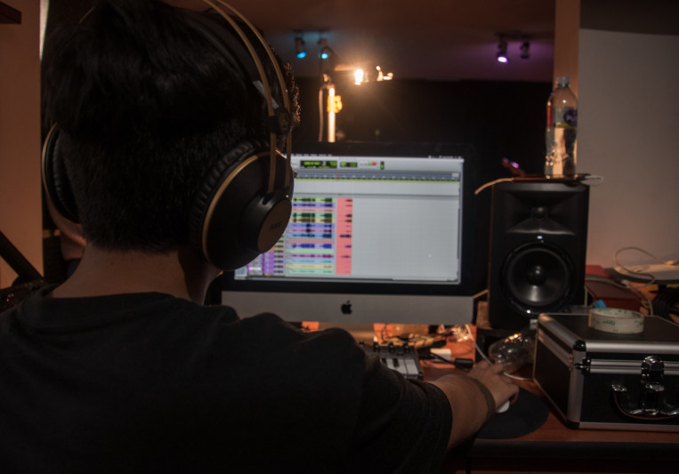 bfr980 on SoundBetter